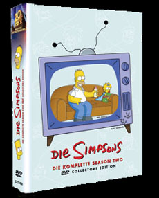 Simpsons - Season 2