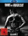Sons of Anarchy - Staffel 7 BLU-RAY