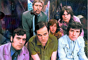 Monty Python - Almost the Truth