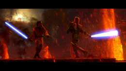 Star Wars Episode III: Die Rache der Sith